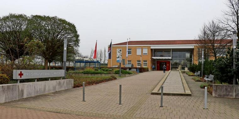 Gesundheitsamt Perleberg