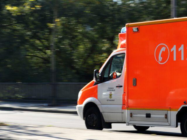 Rettungsdienst, Krankenhagen